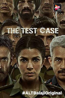 The Test Case 2017 Hindi SeaSon 01 720p HDRip 100mb x265 HEVC