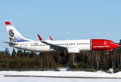 ¿Tren, bus, coche, autocaravana...? ¿Cómo viajar por Noruega?
