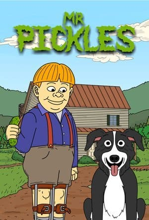 Mr. Pickles - 2ª Temporada Torrent 720p / BDRip / HD / HDTV Download