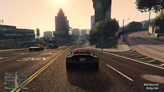 Mobil GTA V