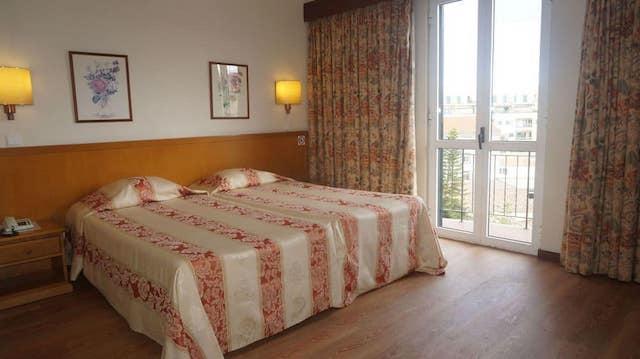 Hotel do Centro na Madeira - quarto