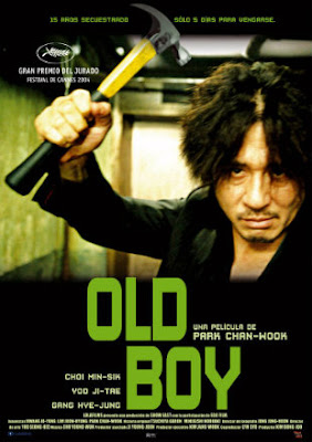 Old Boy 2003 Dual Audio 720p BluRay x264 [Hindi – Korean] ESubs