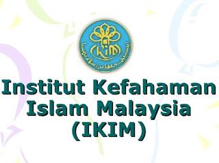 Institut Kefahaman Islam Kerja Kosong