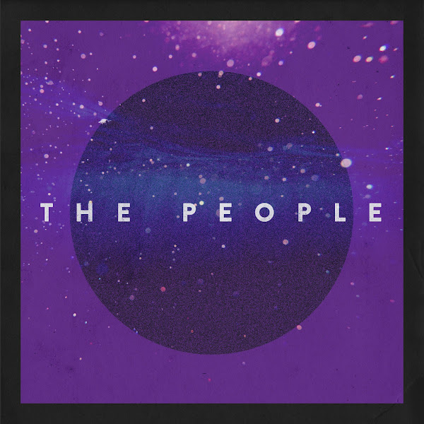 Louis Baker - The People - Single Cover
