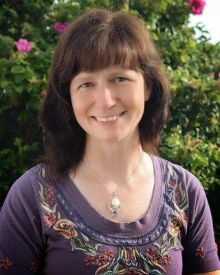 Interview with Kelley Grant, author of the Desert Rising Trilogy