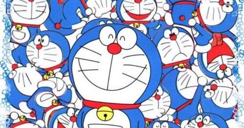 Gambar Kartun Doraemon  Gambar Pemandangan