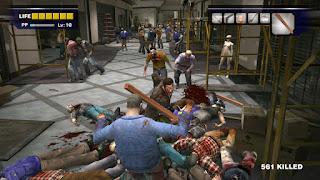 Dead Rising (X-BOX360) 2006