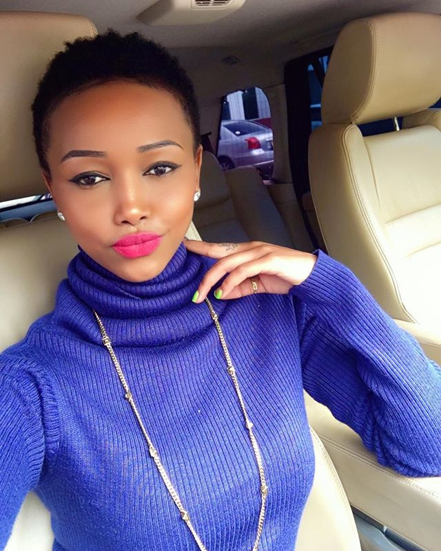 Huddah Monroe Biography