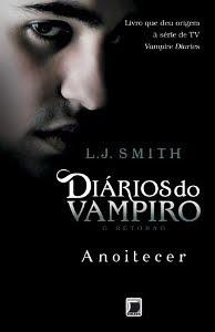 Download Livro Diários do Vampiro O Retorno: Anoitecer (L.j. Smith)