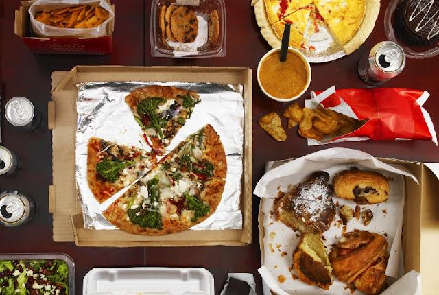 kuliner, junk food, manfaat kesehatan