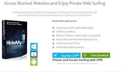 HIDE MY IP 6 FEATURES - MY IP LOCATION | Find IP Address Online