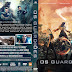 Capa DVD Os Guardiões [Exclusiva]
