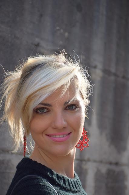 mariafelicia magno fashion blogger colorblock by felym fashion blog italiani fashion blogger italiane  italian fashion bloggers