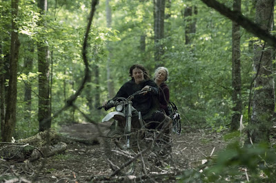 The Walking Dead Season 10 Image 13