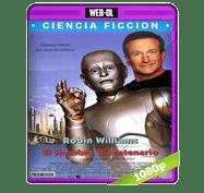El Hombre Bicentenario (1999) Web-DL 1080p Audio Dual Latino/Ingles 5.1