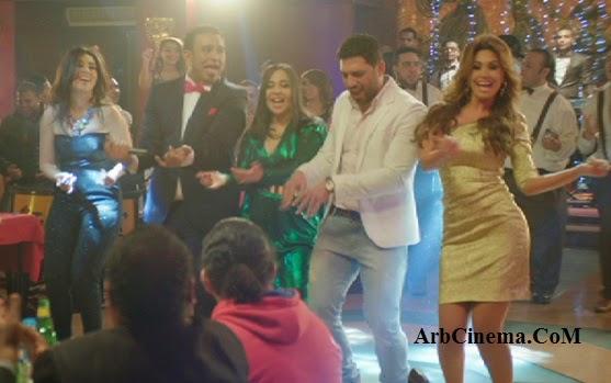 أغنية ابعد عني من فيلم زنقة ستات عاشق عمان
