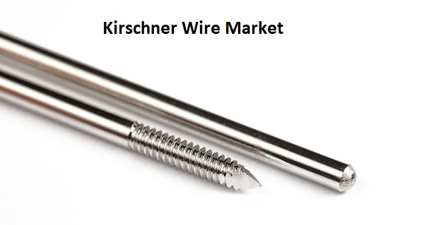 Kirschner 와이어 시장