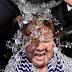 WATCH: De Lima takes Ice bucket challenge