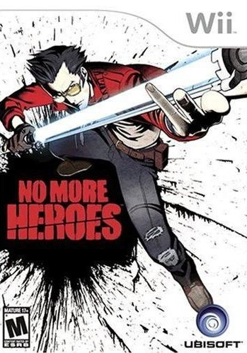 No%2BMore%2BHeroes - No More Heroes Wii