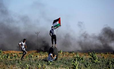Israel vai acelerar construção de muro subterrâneo em torno de Gaza