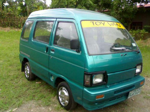 Best Car Models & All About Cars: Daihatsu Hijet