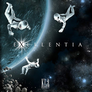 KLa Project - Exellentia - Album (2014) [iTunes Plus AAC M4A]