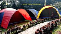 lokasi camping ground di puncak bogor
