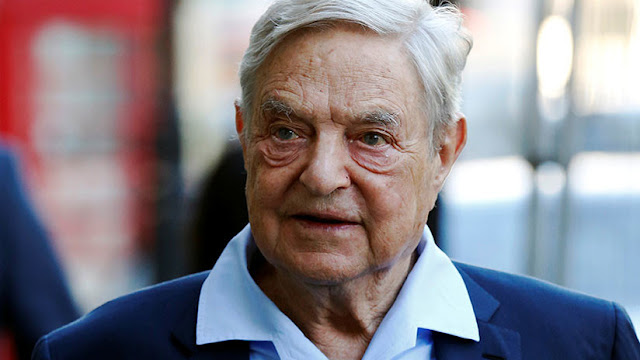 """""""La existencia de la UE está en peligro"""": George Soros vaticina otra gran crisis financiera global"""