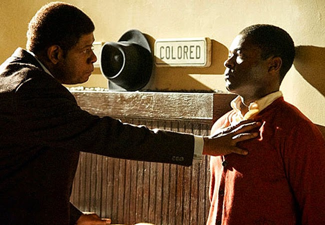 A Mighty Fine Blog Film Review Lee Daniels The Butler 2013