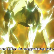Hitori no Shita – The Outcast Season 2 Episode 00 Subtitle Indonesia