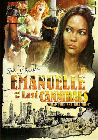 Emanuelle And The Last Cannibals 1997 BRRip 700MB Italian 720p ESub Watch Online Full Movie Download bolly4u