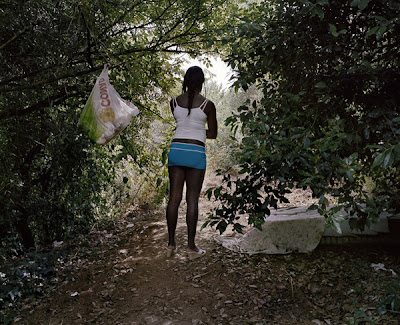Pros+2 Photos: See How Our Girls are Suffering in Italy Because of Prostitution