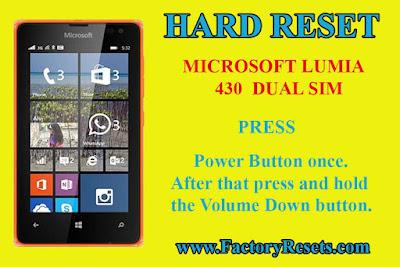 hard-reset-microsoft-lumia-430-dual-sim