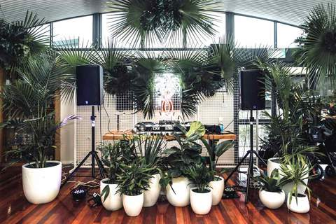 WEDDING CEREMONY AND RECEPTION DESIGN AND FLROAL STYLING SYDNEY
