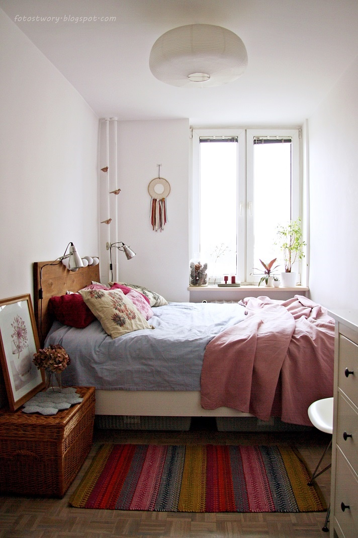 foto st w ory krok w stron boho. Black Bedroom Furniture Sets. Home Design Ideas