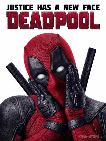 Quai nhan Deadpool 2016 Vietsub