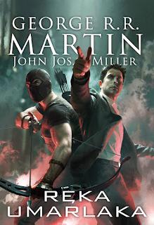 Ręka umarlaka - George R.R. Martin, John Jos. Miller