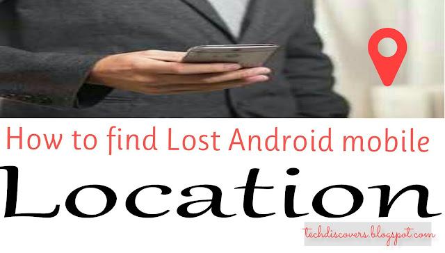 is post me hum aapko full information diye hai ki apne phone ki location kaise pta kre wo bhi bina internet ke Tags:Android mobile ki location bina internet ke kaise pta kre ,mobile ki location kaise pta kre,mobile ko remotly ring kaisd kraye.