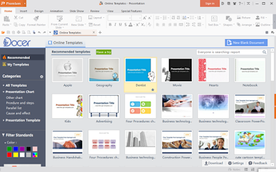 WPS Office 2016 Premium 10.2.0.7549