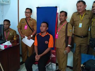 Disdukcapil Kota Cirebon Lakukan Perekaman e-KTP di Rutan Kelas 1 Cirebon