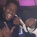Desiigner e Snoop Dogg estiveram trabalhando juntos no estúdio