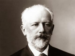 Concerto para violino e orquestra em Ré maior, op. 35 - Piotr I. Tchaikovsky