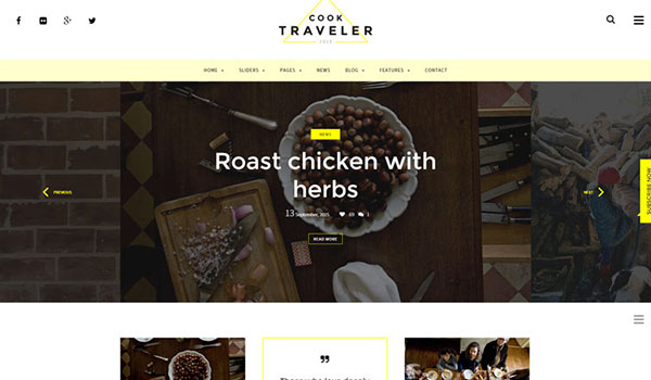 cook-traveler-responsive-blog-wordpress-theme