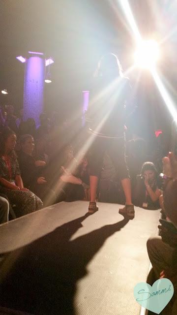 College Fashion Week: New York Roundup