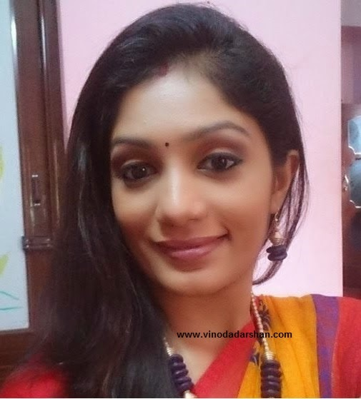 Arya Rohit- Actress Malayalam Serials and Films & Bigg boss contestant