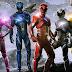 Filme de Power Rangers chega às lojas do Brasil em Junho