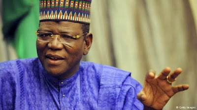 Politics: 2019 presidency: Lamido, Obasanjo meet behind closed doors