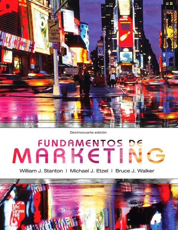 libro fundamentos de marketing kotler pdf