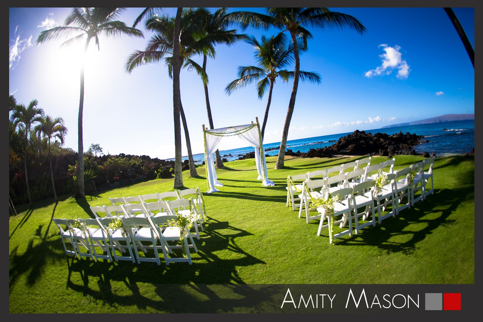 Kendra Barry White Orchid Wedding Beach House