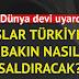 Rus hacker'ların hedefinde Türkiye var